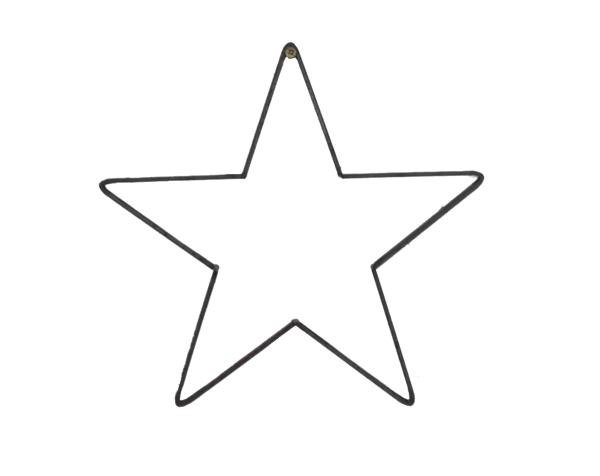 Stern klein