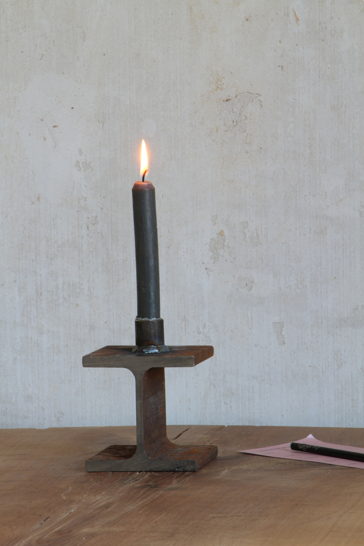 Architekt 2 - Kerzenleuchter