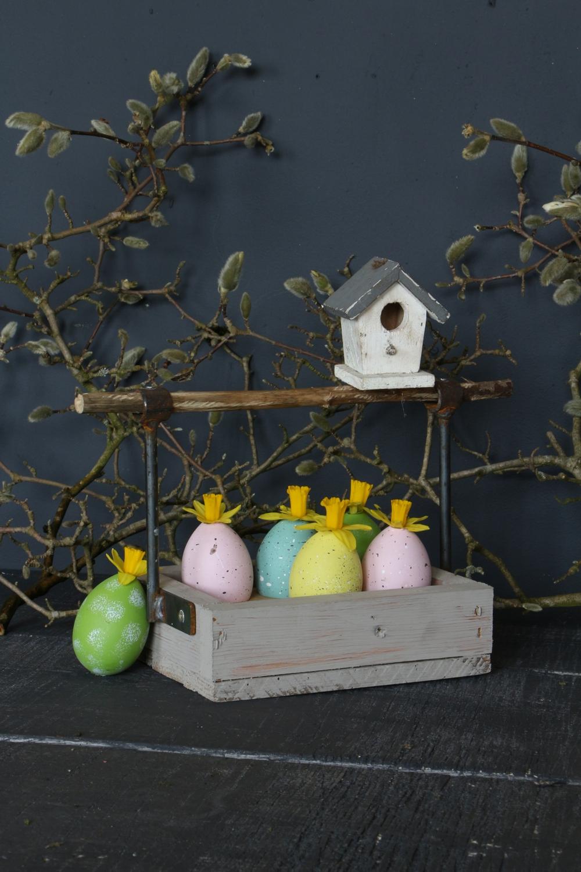 Eierkiste - nicht nur für Ostern -