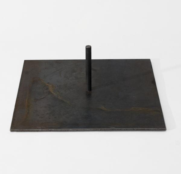 Skulpturensockel 20 x 20 cm