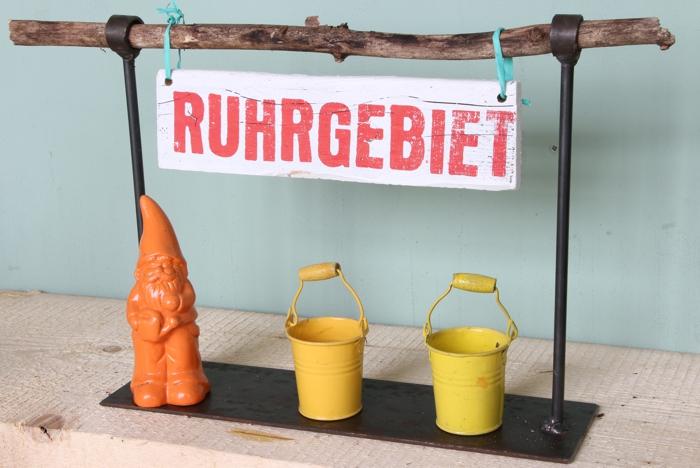 """Fensterbank- und Sideboardsockel """"klein"""""""
